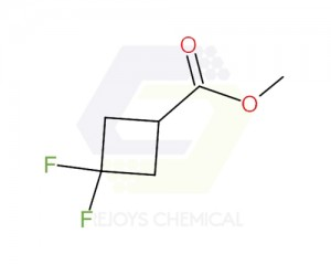 1234616-13-7 | Methyl 3,3-difluorocyclobutanecarboxylate