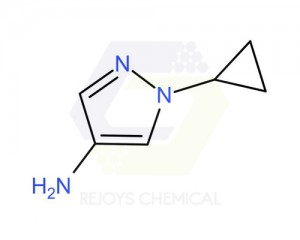 1240567-18-3 | 1-cyclopropyl-1h-pyrazol-4-amine