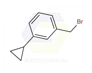 1260850-05-2 | 1-(Bromomethyl)-3-cyclopropylbenzene