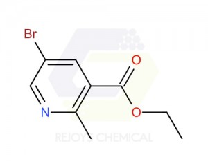 129477-21-0 | Ethyl 5-bromo-2-methylnicotinate