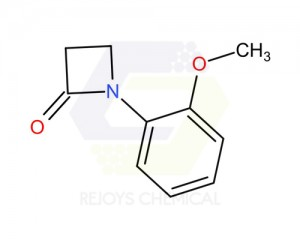 1309606-50-5 | N-methoxyphenyl-2-azetidinone