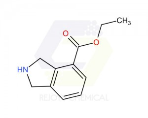 1311254-57-5 | Ethyl isoindoline-4-carboxylate hcl