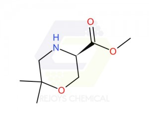 1313278-08-8 | (R)-methyl 6,6-dimethyl-morpholine-3-carboxylate