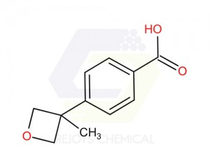 1315567-78-2 | 4-(3-methyloxetan-3-yl)benzoic acid