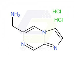 1352305-27-1 | 6-aminomethyl-imidazo[1,2-a]pyrazine 2hcl