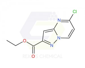 1363405-21-3 | Ethyl 5-chloropyrazolo[1,5-a]pyrimidine-2-carboxylate