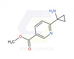 1380941-82-1 | Methyl 6-(1-aminocyclopropyl)nicotinate