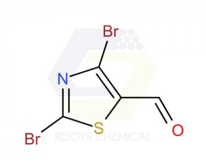 139669-95-7 | 2,4-dibromothiazole-5-carboxaldehyde