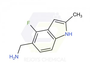 1401727-00-1 | (4-Fluoro-2-methyl-1h-indol-5-yl)methanamine