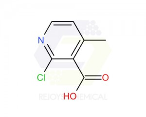 142266-63-5 | 2-Chloro-4-methylnicotinic acid