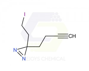 1450754-38-7 | 3-(But-3-yn-1-yl)-3-(2-iodoethyl)-3h-diazirine