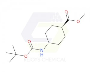 146307-51-9 | Methyl trans-4-(tert-butoxycarbonylamino)cyclohexanecarboxylate