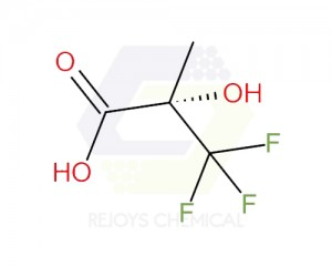 24435-45-8 | (S)-3,3,3-TRIFLUORO-2-HYDROXY-2-METHYLPROPIONIC ACID