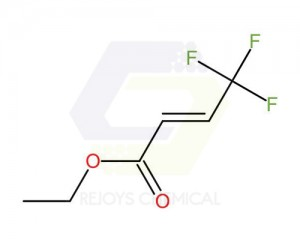 25597-16-4 | Ethyl 4,4,4-trifluorocrotonate