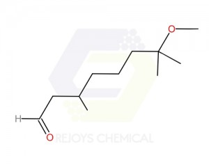 3613-30-7 | 7-Methoxy-3,7-dimethyloctanal