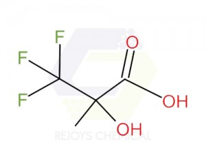 374-35‐6 | 3,3,3-Trifluoro-2-hydroxy-2-methylpropionic Acid