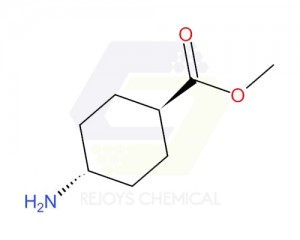 62456-15-9 | trans-4-Aminocyclohexanecarboxylic acid methyl ester