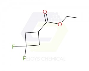 681128-38-1 | Ethyl 3,3-difluorocyclobutanecarboxylate