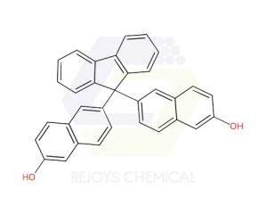 934557-66-1 | 9,9-Bis(6-hydroxy-2-naphthyl)fluorene