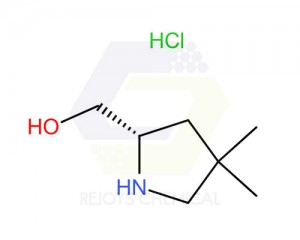 (S)-4,4-Dimethyl-2-Hydroxymethyl-Pyrrolidine Hcl