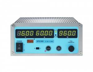 High Quality for Laboratory Power Supply - KPS1660/ KPS3220/ KPS3232/ KPS6011/ KPS6017 Switching Power Supply – Meiruike