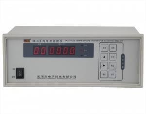 China wholesale High Voltage Meter - RK-8/ RK-16 Multi-Channel Temperature Tester – Meiruike