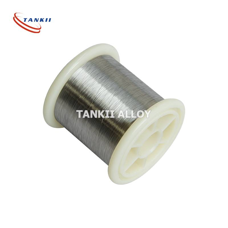Cuprothal 294 / CuNi40 Copper Nickel Alloy Resistance Wire