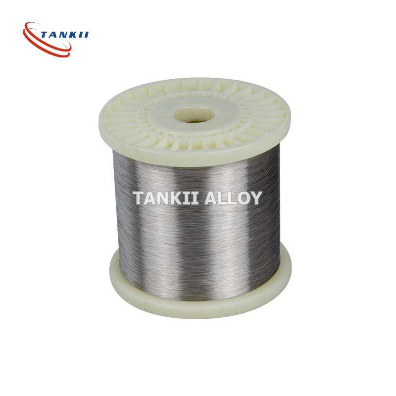 High Quality Wire CuNi14 Good Price Resistance Wire for Heating