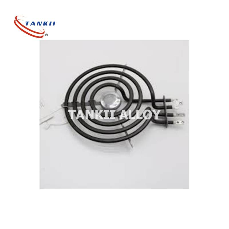 0Cr25Al5 electric stove heating element wire