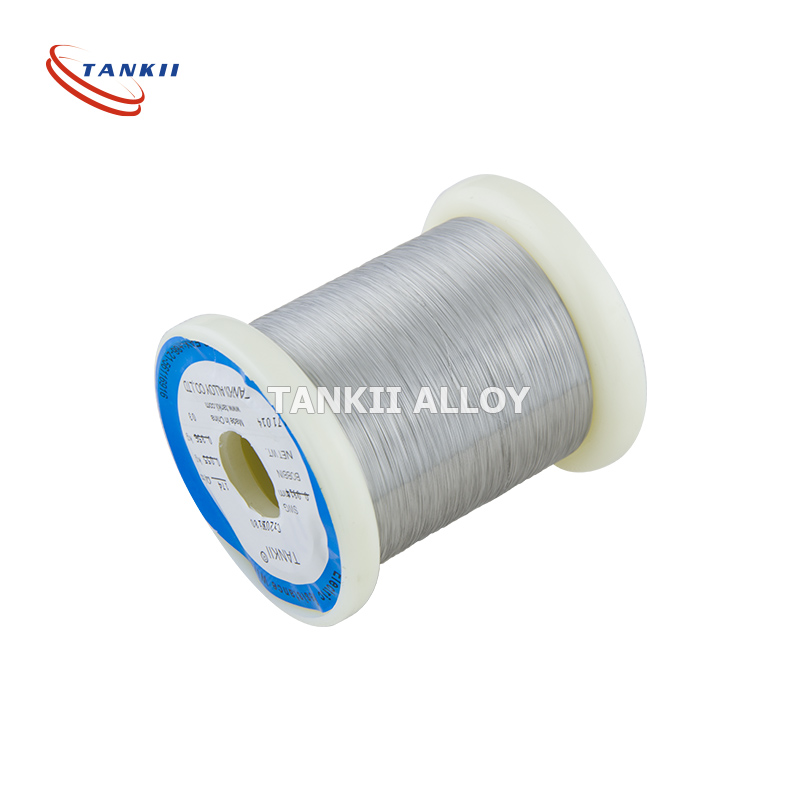 Tankii 0.05mm—15.0mm diameter Resistance Wire Pure nickel wire Used in electric apparatus  and chemical machinery