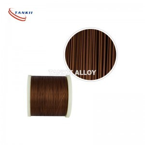 copper wire enamel,enameled copper clad aluminum wire,enamel copper magnet wire