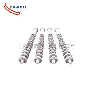 Tankii U Shape Heater Customized Electric  Furnace Heating Elements Bayonet Heating Elements For Heating System