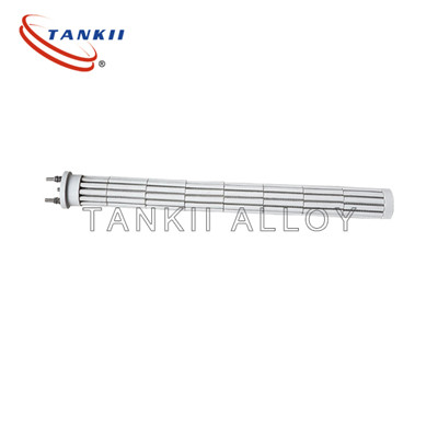 Factory wholesale Aluminium Homogenization Ovens - Bayonet Heating Elements – TANKII Featured Image