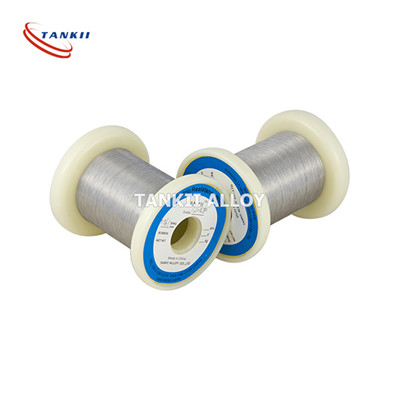 China wholesale Nichrome Alloy Wire - Nickel Chrome Resistance Alloys – TANKII detail pictures