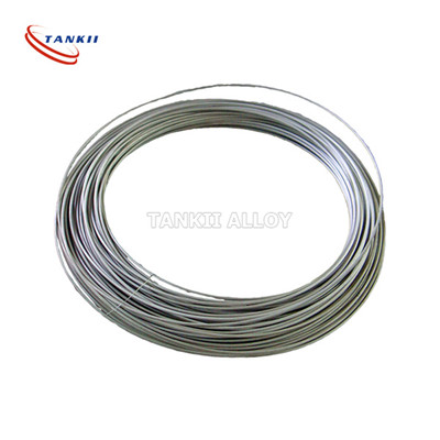 Chinese Professional High-Resistance Materials Wire - Iron Chrome Aluminum Resistance Alloys – TANKII