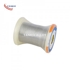 factory Outlets for Moleculoy - Copper Nickel Alloy Wire – TANKII