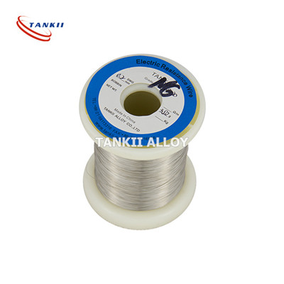 PriceList for 205 Alloy - Pure nickel resistance wire – TANKII