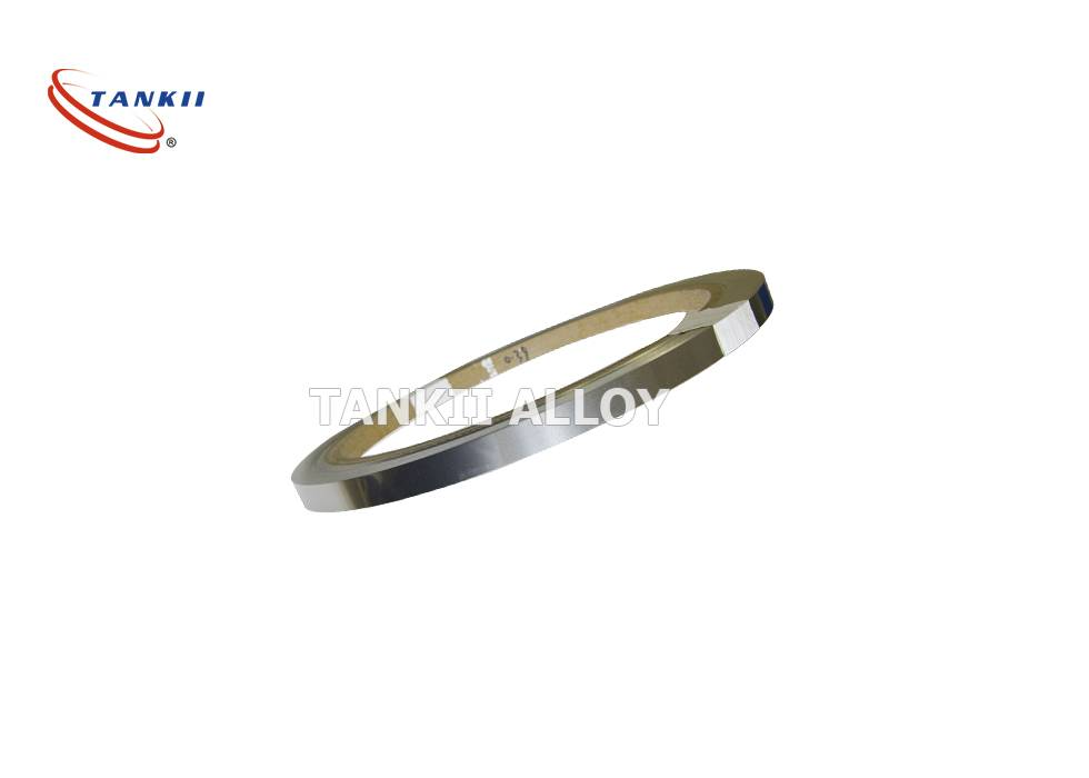 Pure Nickel Strip 2mm Thickness Ni200 for Battery Building