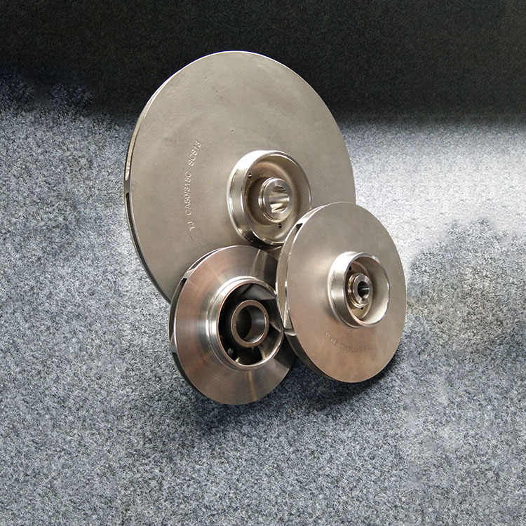 Impellers Featured Image
