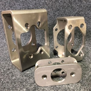 Factory supplied China Retool Customized Investment Precision Casting  Support Machining Parts