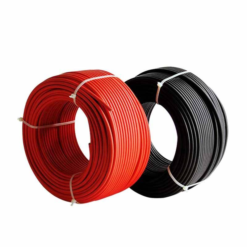 Solar Cable DC Wire
