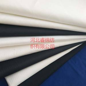 35% cotton 65% polyester shirting fabric