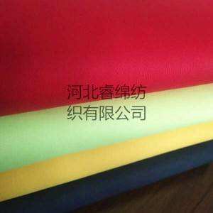 35% cotton 65% polyester  Work-wear fabric /uniform fabric