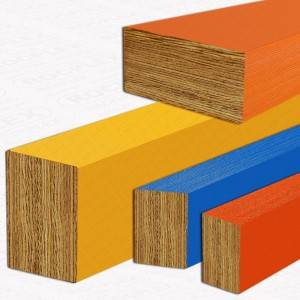 Reasonable price for Lsl Timber - Formwork LVL – ROC
