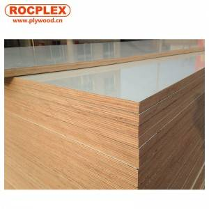 2021 wholesale price 18mm Exterior Plywood - HPL Fireproof Board – ROC