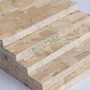 OSB1 – Interior use general purpose OSB boards