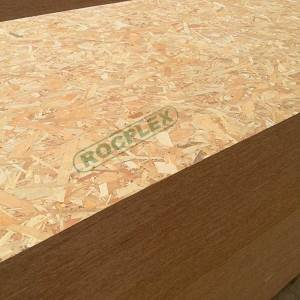 OSB3 –  Load-bearing boards for use in humid conditions