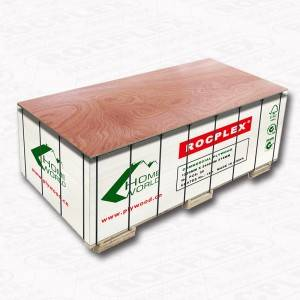 Sapele plywood 1220mmx2440mm  2.7-21mm