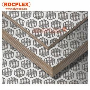 ROCPLEX Hexa Grip Plywood