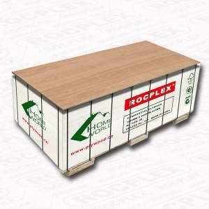 Super Lowest Price Star Plywood Price - Pencil Cedar Plywood 1220mmx2440mm  2.7-21mm – ROC